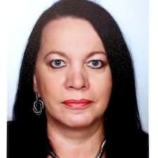 Profilo utente di Gerda