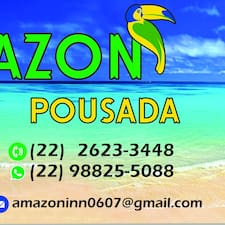 Profilo utente di Amazon