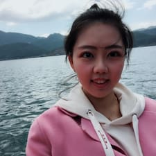 慧婷 User Profile