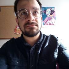 Angelos User Profile