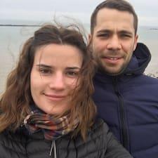 Profil korisnika Marianne Et Alexandre