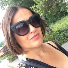 Profil korisnika Simoneta