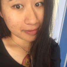 Profil Pengguna Zenia