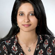 Shefali User Profile