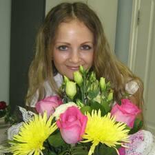 Инесса felhasználói profilja
