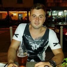 Profilo utente di Milan