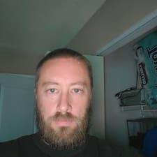 Profil utilisateur de Justin