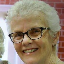 Betty - Profil Użytkownika