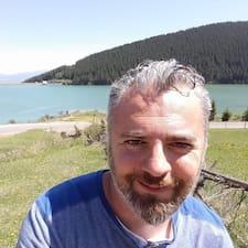 Frigyes - Profil Użytkownika