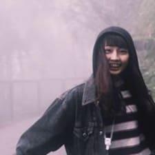 Profilo utente di Pei Ying