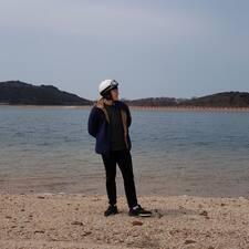 Jaemin - Uživatelský profil