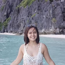 Arianne Alessandra felhasználói profilja