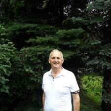 Slavko User Profile