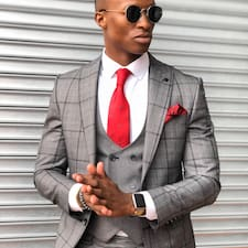 Nkosingiphile King Brugerprofil