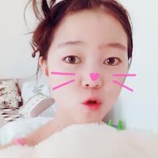 艳丽 User Profile