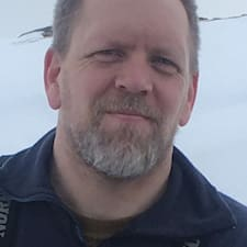 Geir Petter User Profile