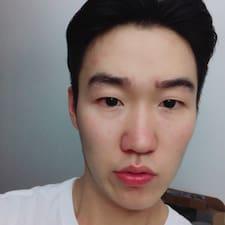 Профиль пользователя Heejong