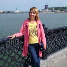 Profilo utente di Elena