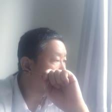 建山 felhasználói profilja
