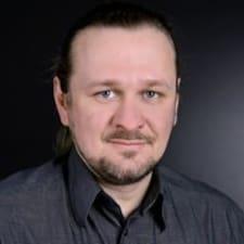Profil Pengguna Szymon