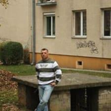Profil Pengguna Przemysław
