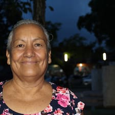 Maria Guadalupe User Profile