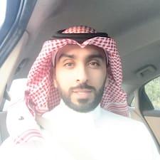 Perfil de usuario de Hamad