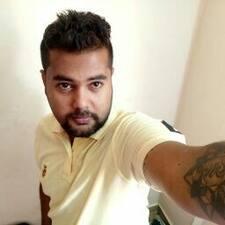 Avijit - Uživatelský profil
