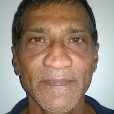 Radhakrishnanさんのプロフィール