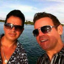 Profil korisnika Chris & Carlos