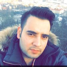Hazrat Shah User Profile