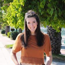 Marta María User Profile