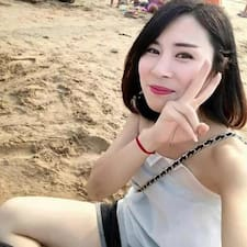 โพรไฟล์ผู้ใช้ 晓庆