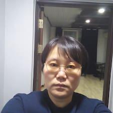 Nutzerprofil von 미선