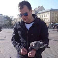 Igor felhasználói profilja