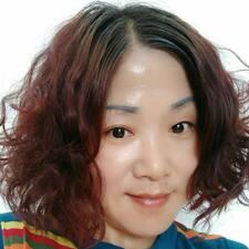 Gebruikersprofiel 水飞