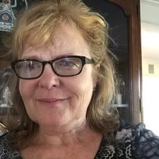 Ellen Beckett Kullanıcı Profili