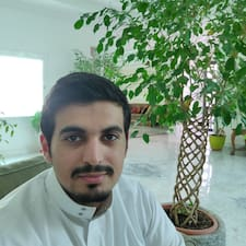 Nutzerprofil von Abdullah