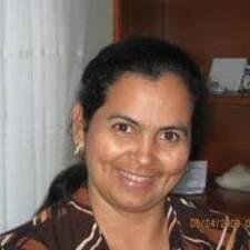 Profilo utente di Maria Del Socorro
