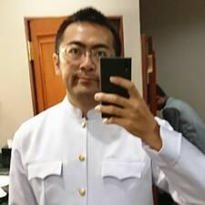 Profilo utente di Hiro