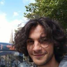 Popinciuc User Profile