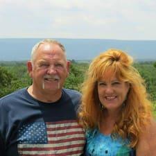 Henkilön Terry & Sherri käyttäjäprofiili