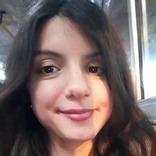Camila的用户个人资料