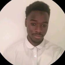 Profil utilisateur de Mouhammad