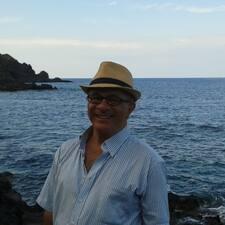 Edmondo User Profile