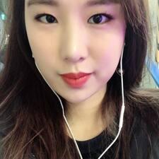 Nutzerprofil von Seyoung