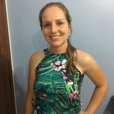 Profil korisnika Tânia Carla