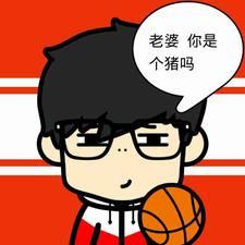 Användarprofil för 亦轩