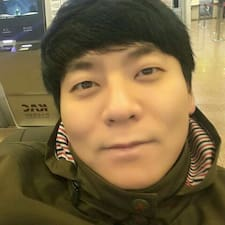 우성 - Uživatelský profil