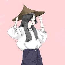 Profil utilisateur de 大侠